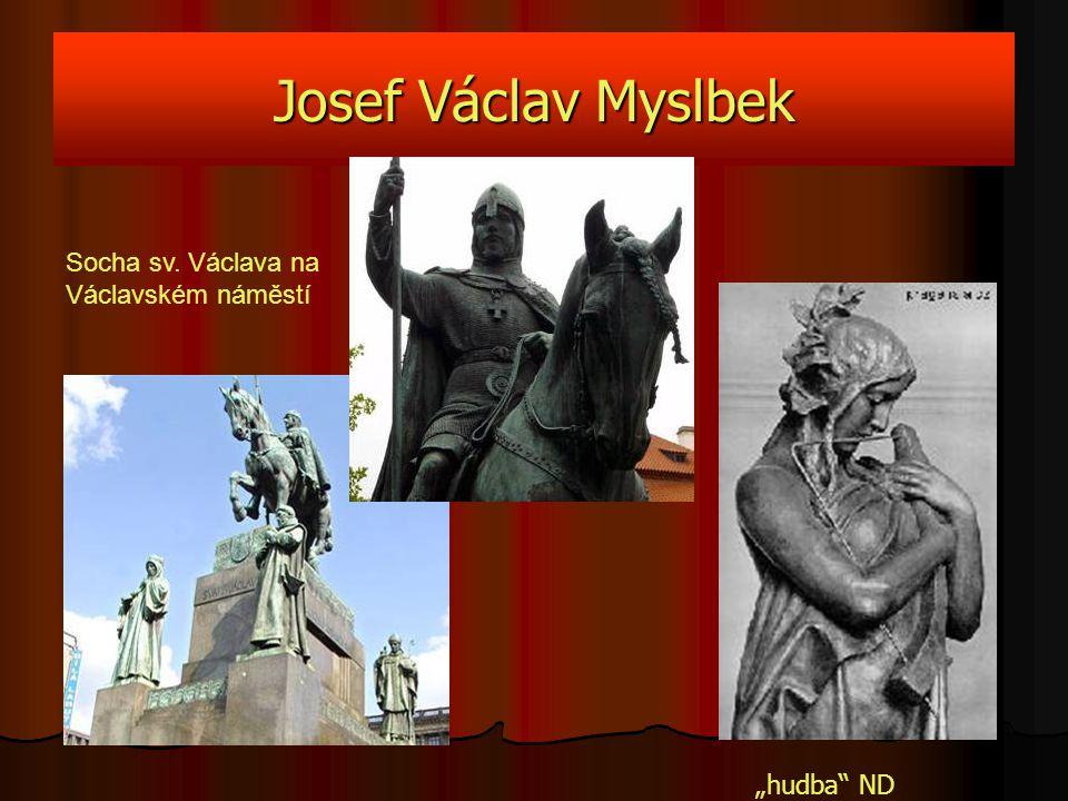 František Ženíšek František Ženíšek Výzdoba Národního divadle.
