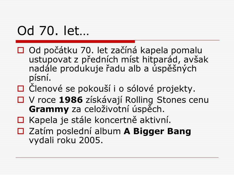 Rolling Stones u nás  17.