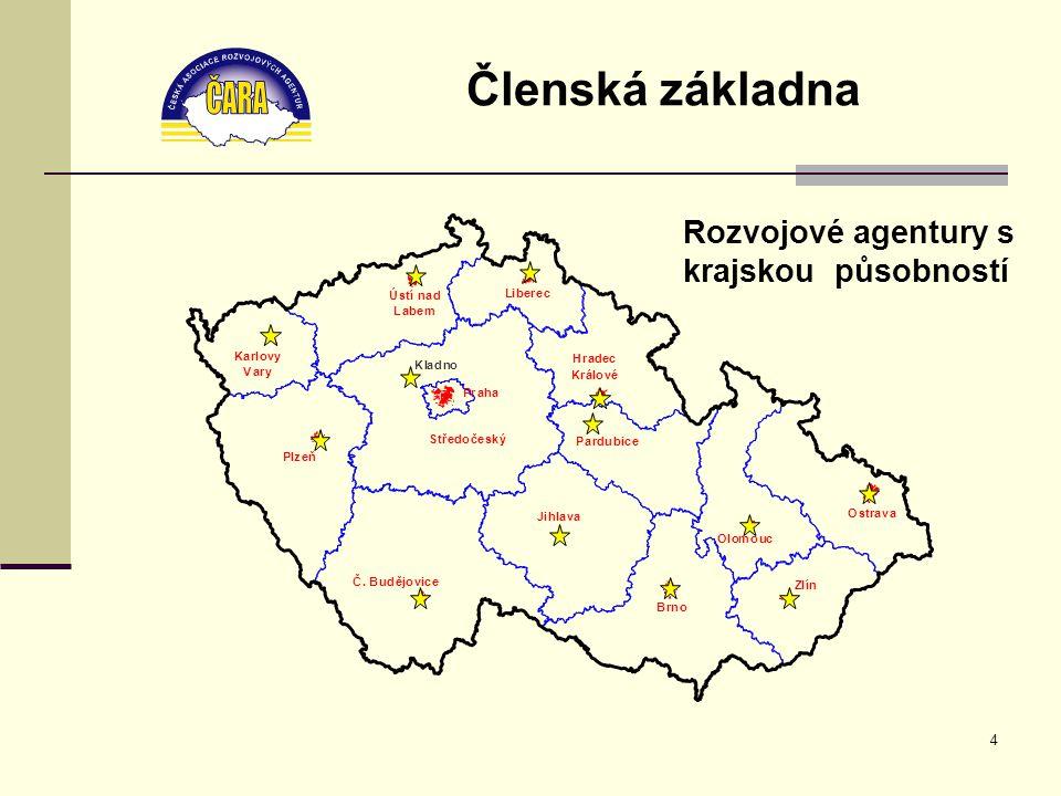 5 Spolupráce s AIP ČR Zahájena v r.1999 Od 24. 6.