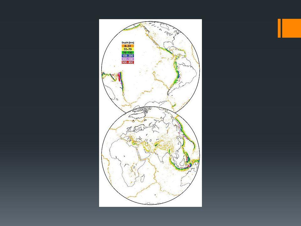 Nejničivější zemětřesení od roku 1900 podle počtu obětí Postižená oblastPočet obětíRok Stupeň Richterovy škály Sumatra, Indonésie283 10620049,1 Ťan-šan, Čína240 00019768,2 Čching-chaj, Čína200 00019277,9 Kan-su, Čína180 00019208,6 Kantó, Japonsko143 00019238,3 Haiti200 00020107,1 Ašchabad, Turkmenistán110 00019487,3 Messina, Itálie83 00019087,5 Peru50 00019707,7 Kašmír, Pákistán86 00020057,6 JaponskoZatím není známo20118,9