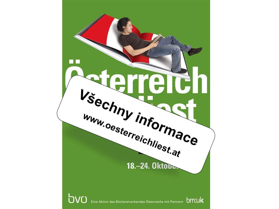 Všechny informace www.oesterreichliest.at