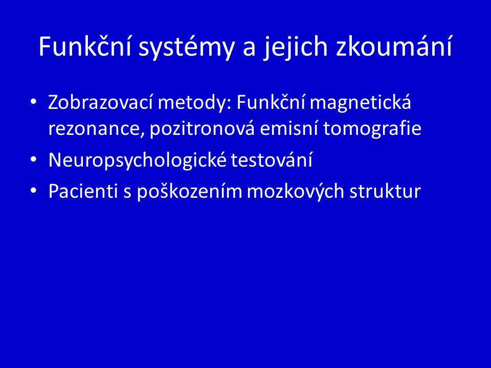 Vaskulární (cévní) demence: poškození mozku z cévních důvodů Primární a sekundární prevence prevence a léčba kardiovaskulárních onemocnění (hypertenze, ischemická choroba, srdeční arytmie), prevence a léčba hypercholesterolémie a hyperacylglycerolémie, prevence obezity prevence cukrovky (diabetes mellitus) Primární prevence!