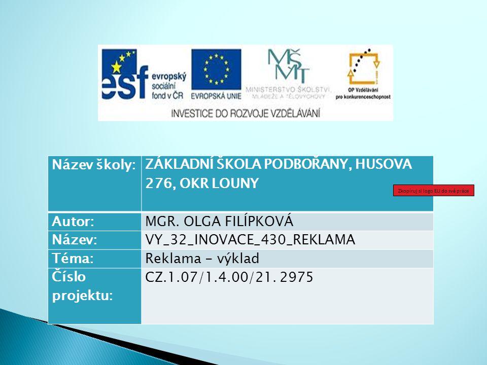  Tato prezentace slouží k výkladu učiva v předmětu český jazyk a literatura pro žáky ve čtvrtém ročníku.