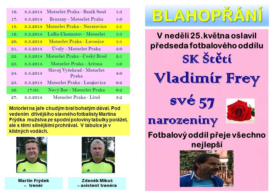 Dorostence č eká zítra p ř ímý souboj v Lukavci o 6.