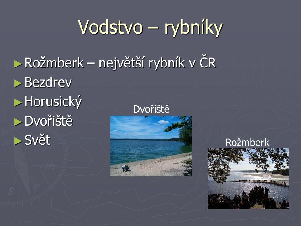 Jindřichův Hradec ► Městská památková rezervace.