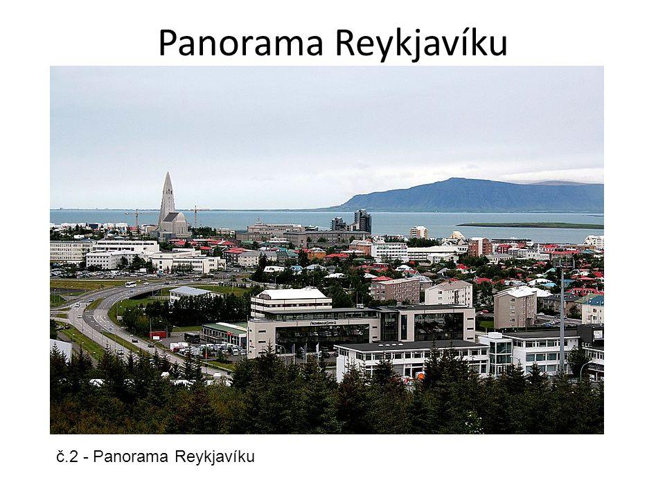Zdroje č.1 / Wikipedie: Otevřená encyklopedie: Reykjavík [online].