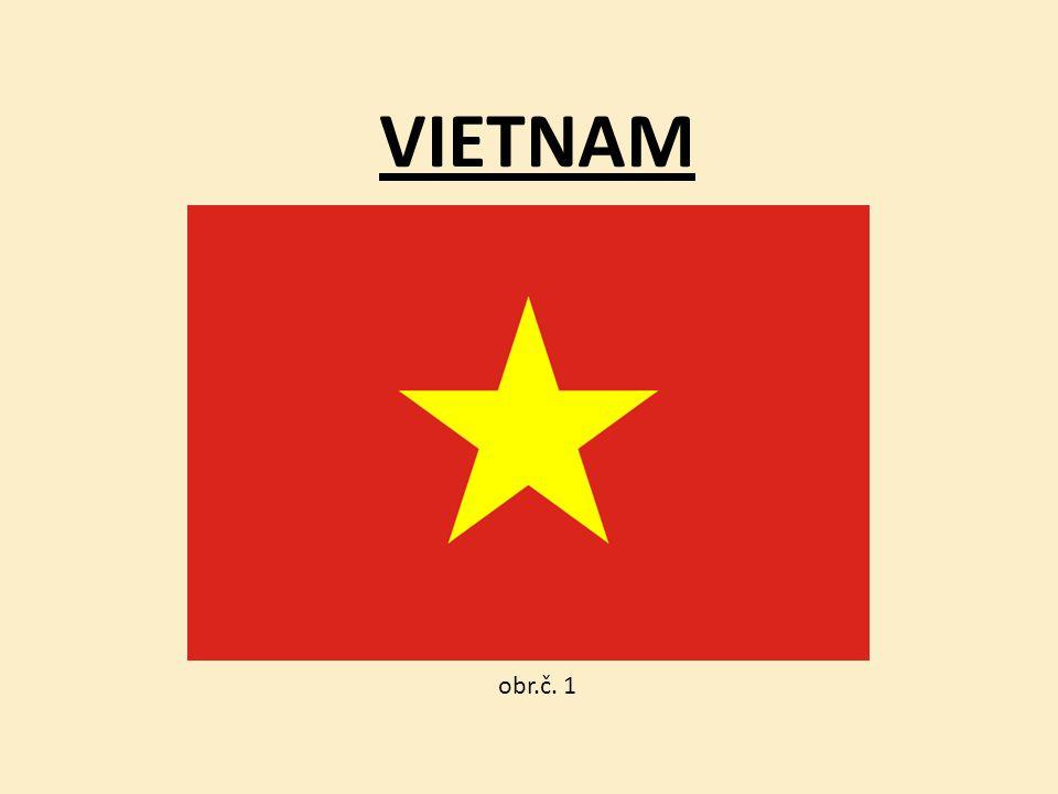 VIETNAM obr.č. 1