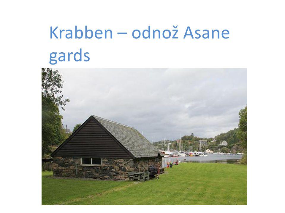 Krabben – odnož Asane gards