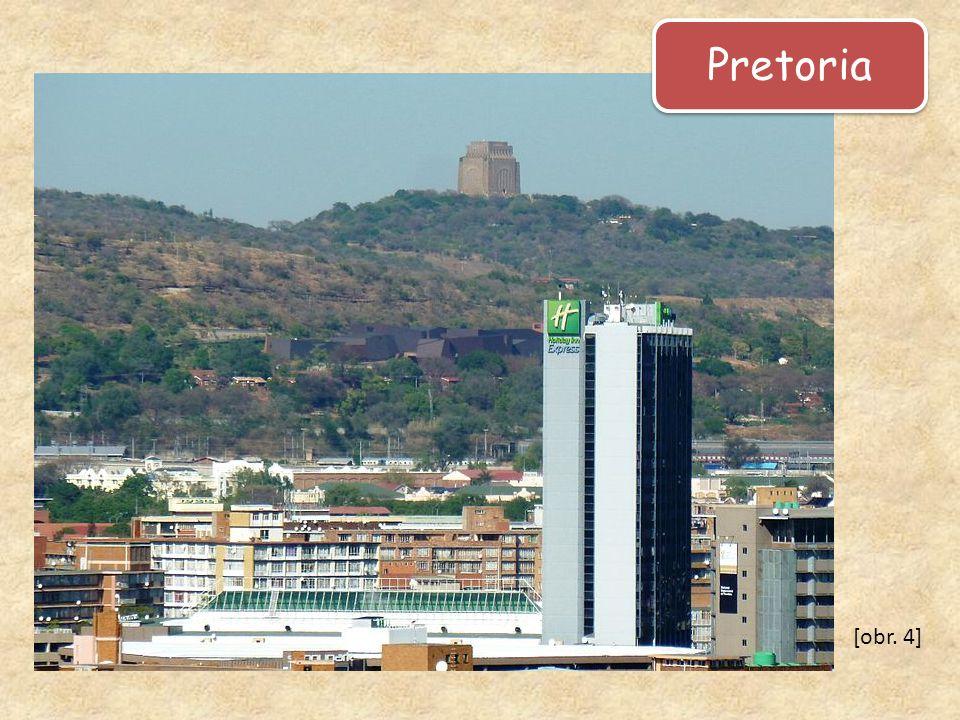 Pretoria [obr. 4]