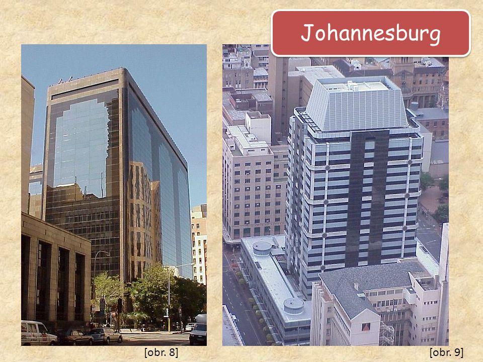 Johannesburg [obr. 8][obr. 9]