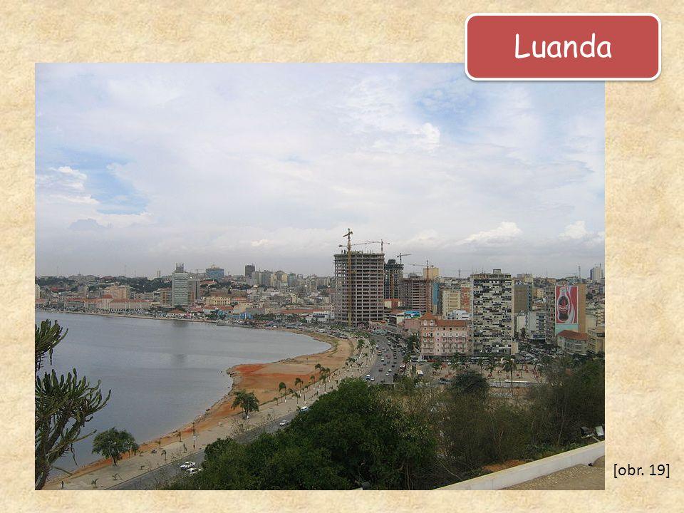 Luanda [obr. 19]