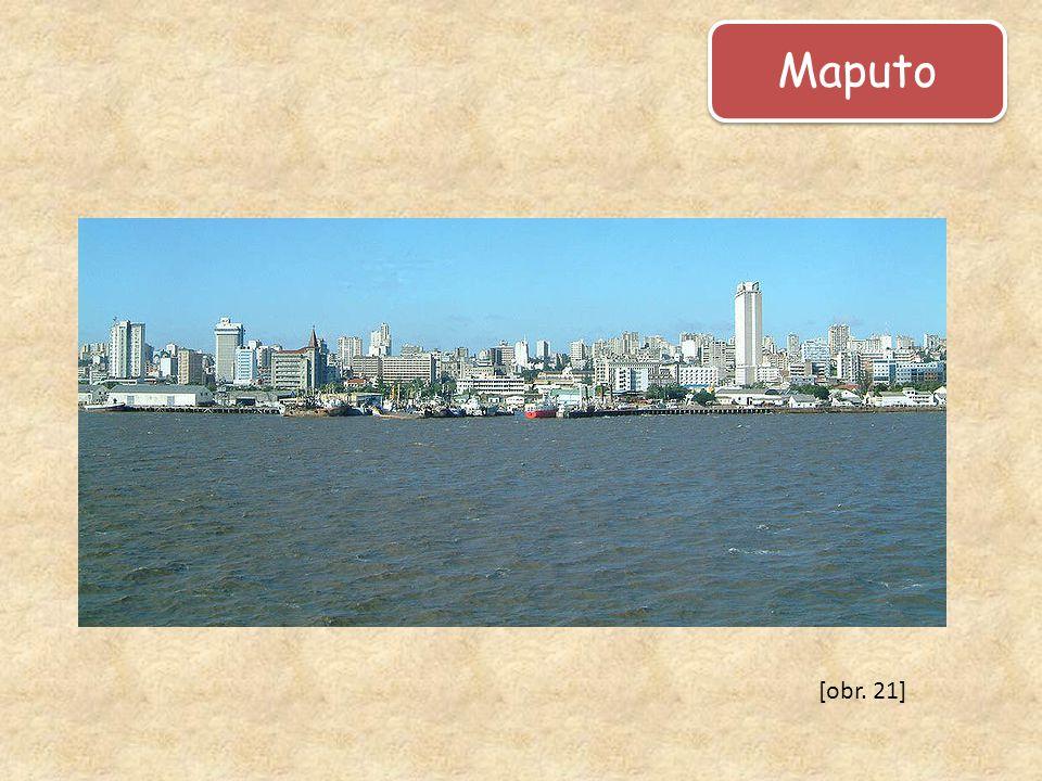 Maputo [obr. 21]