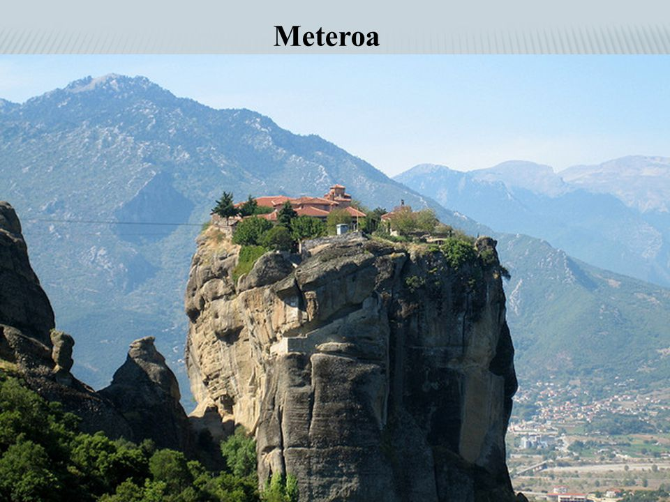 Meteroa