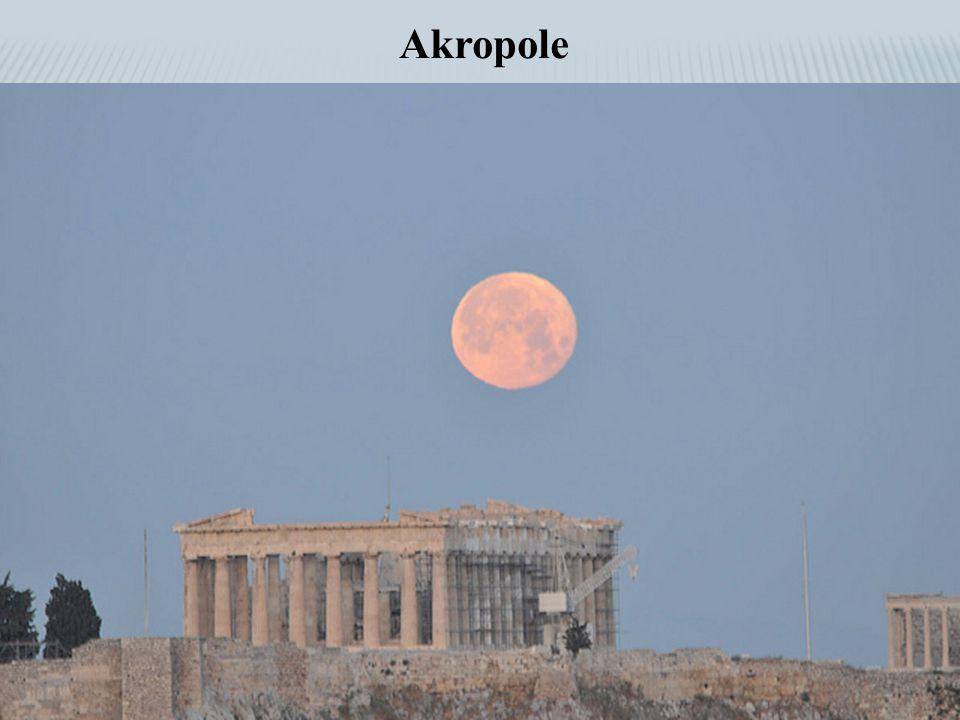 Akropole