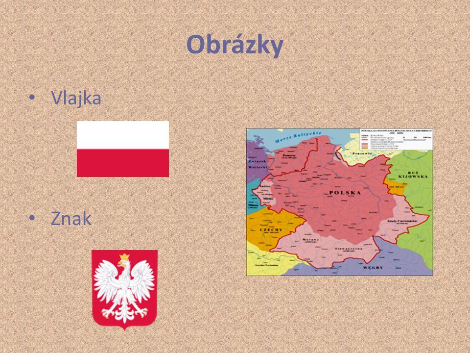 Obrázky Vlajka Znak