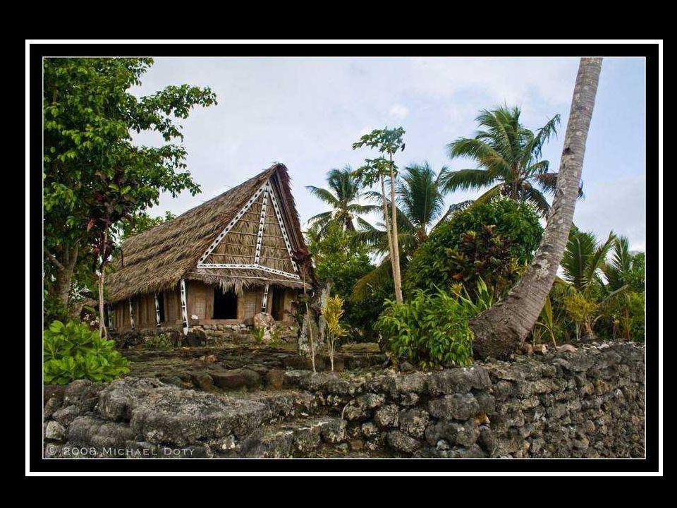 Obyvatelé Palau jsou všeobecně klidné povahy, jsou přátelští (i k cizincům), pohostinní a komunikativní. Ale bacha! V této části světa existoval i kan