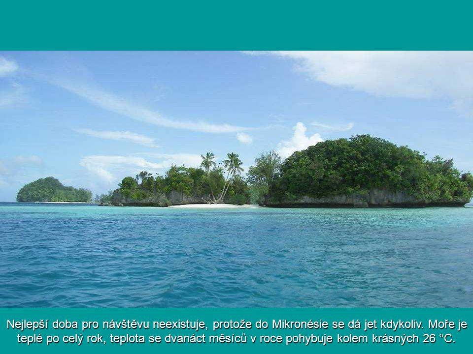 Zajímavosti Ostrovy na podmořském hřbetě jsou na jihovýchodě lemovány hlubokokomořským příkopem, hlubokým 8138 m.
