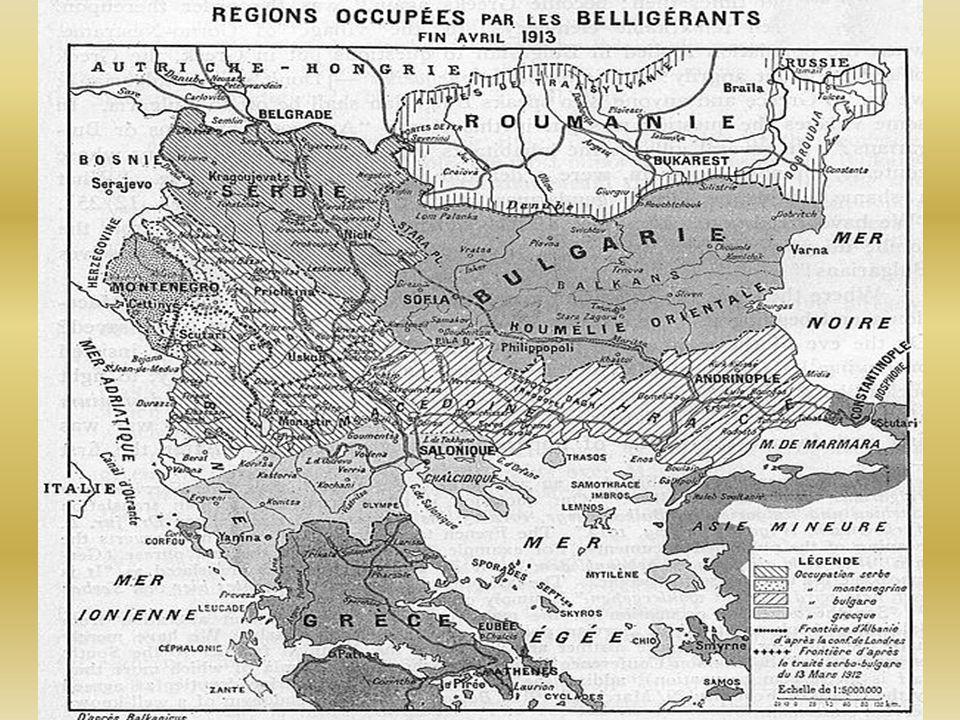 Nejprve začaly ozbrojené střety mezi Slovinci a Srby kontrolovanou Jugoslávskou lidovou armádou.
