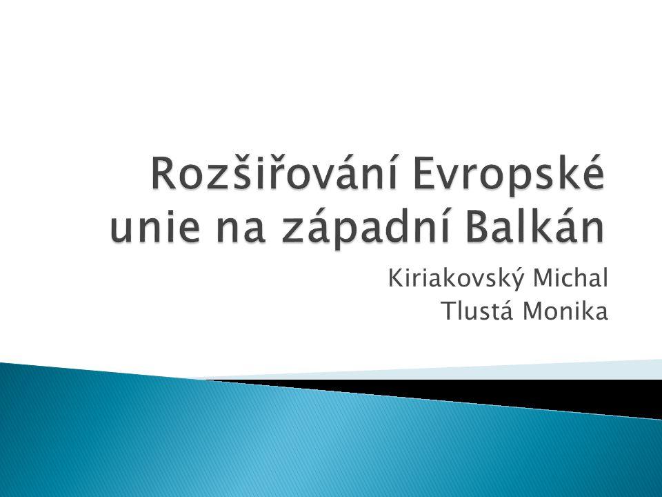 Kiriakovský Michal Tlustá Monika