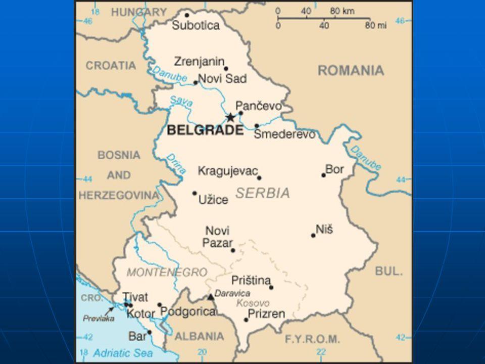 Přírodní podmínky S – Velká uherská nížina S – Velká uherská nížina J – Dinárské hory (kras) J – Dinárské hory (kras) Mírné kontinentální klima Mírné kontinentální klima Pobřeží Jadranu subtropy Pobřeží Jadranu subtropy Boka Kotorská v ČH – nejdeštivější místo v Evropě (4 600 mm) Boka Kotorská v ČH – nejdeštivější místo v Evropě (4 600 mm)