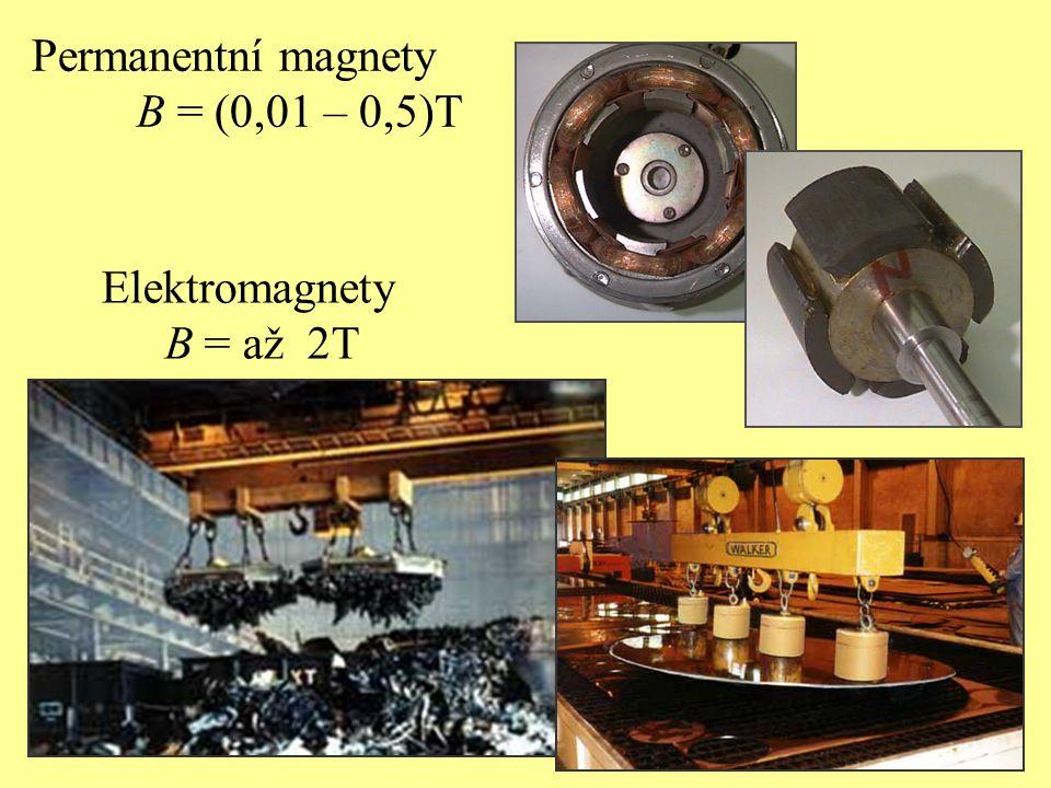 Vektor magnetické indukce v daném místě pole má směr: a) tečny k indukční čáře, b) kolmice k tečně k indukční čáře, c) k jižnímu magnetickému pólu, d) k severnímu magnetickému pólu.