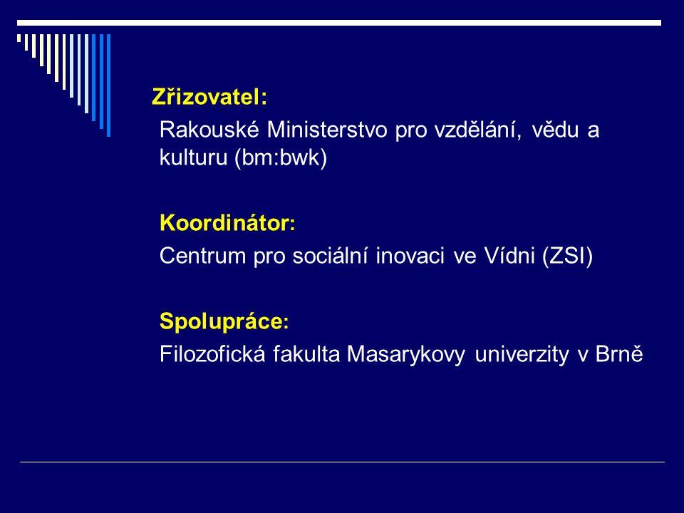 Aktivity ASO Brno:  Podpora při navazování vědeckých kontaktů a kooperací  Podpora VV projektů formou jednoletých programů  Prezentace rakouských VV institucí a iniciativ  Organizace Rakouského dne vědy  Poradenská činnost pro bm:bwk o VV v ČR