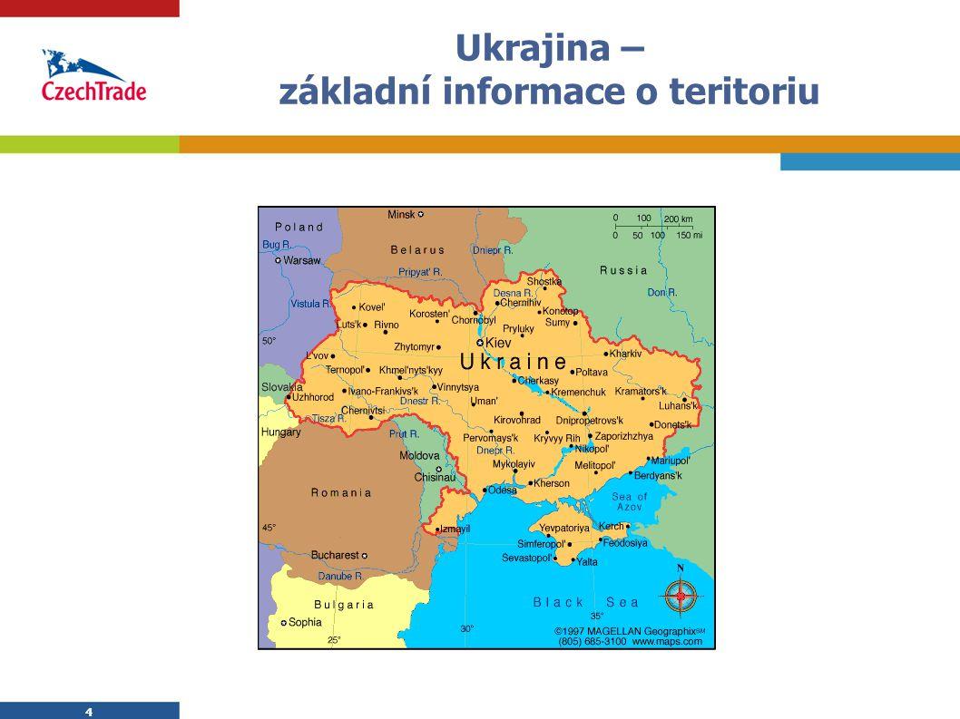 15 Základní informační zdroje II Největší pořadatelé výstav : Kyjevskij Meždunarodnyj Kontraktovyj Jarmarok www.kmkya.kiev.ua International Exhibition Centre – www.pe.com.ua www.pe.com.ua ACCO International – www.acco.kiev.uawww.acco.kiev.ua Primus Ukrajina – www.primus.kiev.ua www.primus.kiev.ua EURO Index – www.euroindex.ua www.euroindex.ua Premier Expo – www.iec-expo.com.ua www.iec-expo.com.ua Auto Expo – www.autoexpo.com.ua www.autoexpo.com.ua Medvin – www.medvin.kiev.ua www.medvin.kiev.ua MSI Fairs and Exhibitions – www.msiexpo.ru www.msiexpo.ru ExpoDonbass – www.expodon.dn.ua