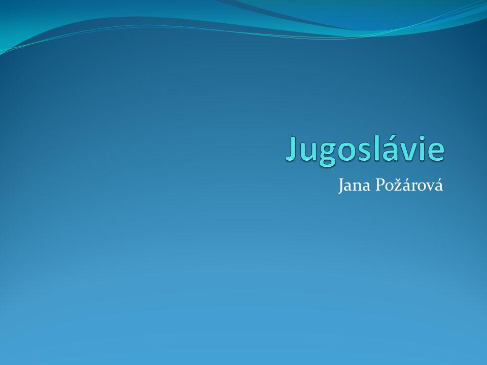 Jana Požárová