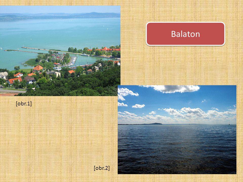 Balaton [obr.1] [obr.2]
