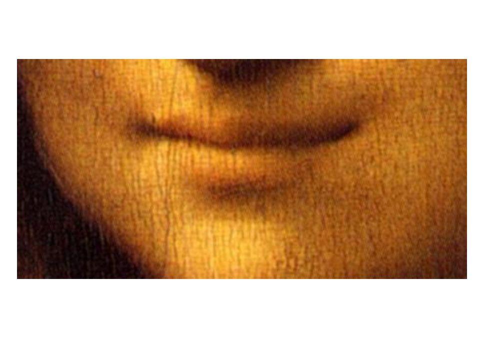 Proč tvář Mony Lisy stárne.