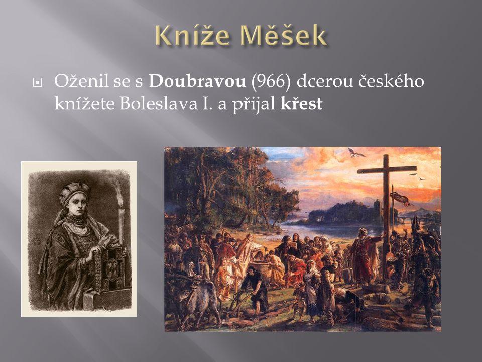  I přes příbuzenské vztahy využil oslabení českého státu a ovládl Slezsko