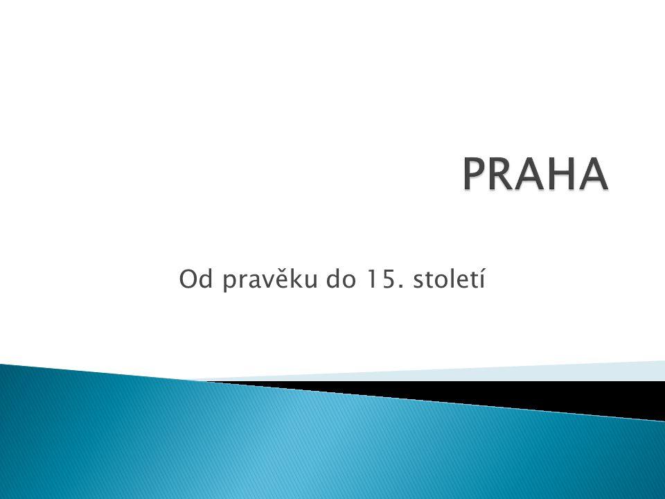 Proč. Praha - hlavní město Říše Jak.