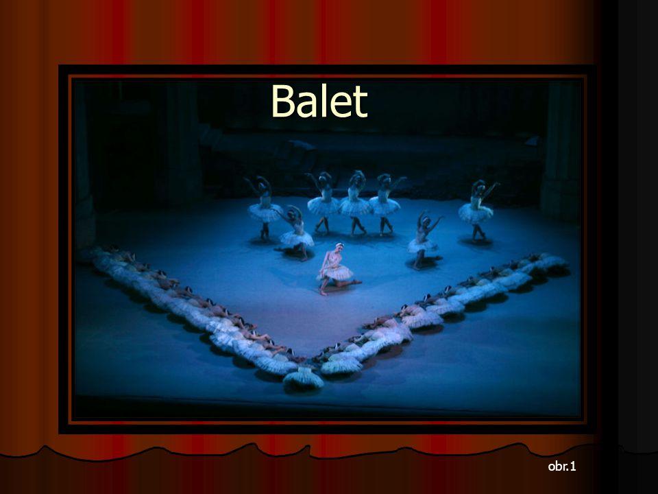 Balet obr.1