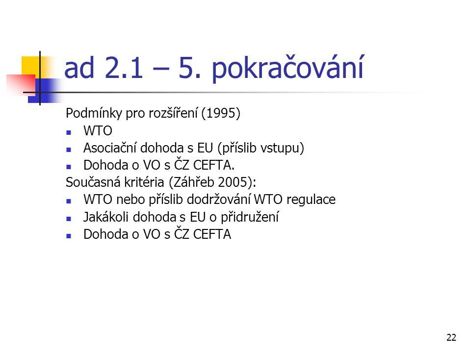 22 ad 2.1 – 5.