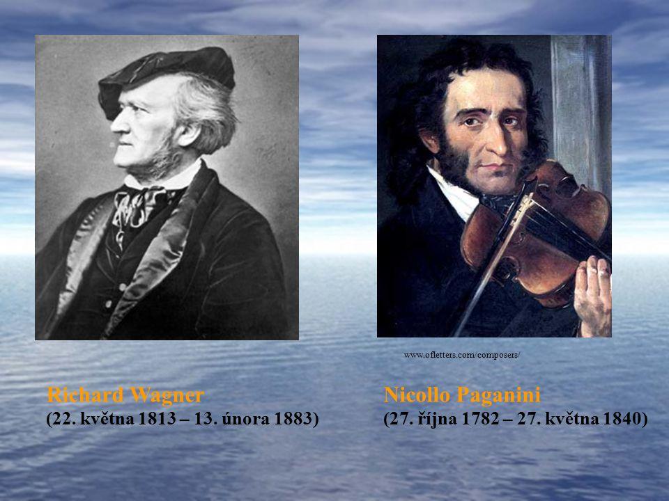 HUDBA - vyjadřuje city, nálady - vznik hudební vědy a kritiky - osamostatnění zábavní hudby Franz Schubert (31.