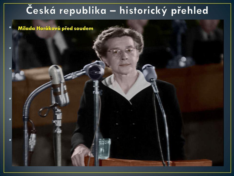 V květnu 1945 Československo osvobodili spojenci a byl obnoven formálně demokratický stát V květnu 1945 Československo osvobodili spojenci a byl obnov