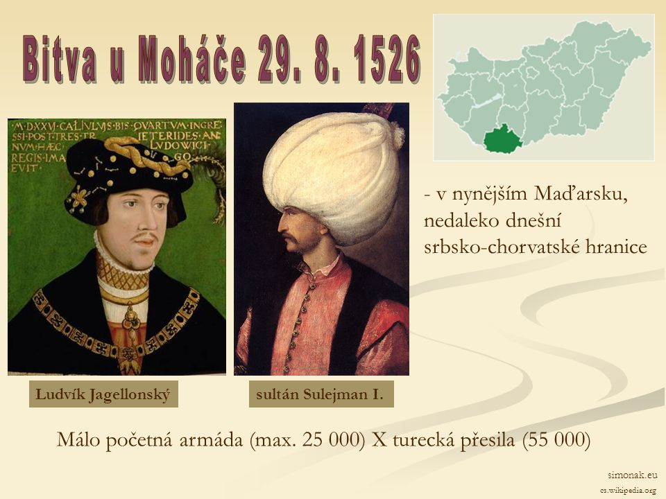  Turci – obyvatelé osmanské říše  nebezpečí pro Evropu v průběhu 15. století history-if.blog.cz  usadili se v Malé Asii  jejich stát – osmanská ří