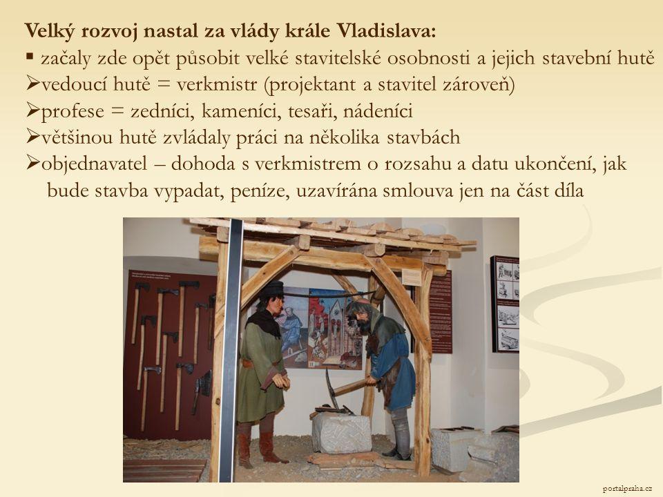 praguecityline.cz Malostranská mostecká věž přestavba