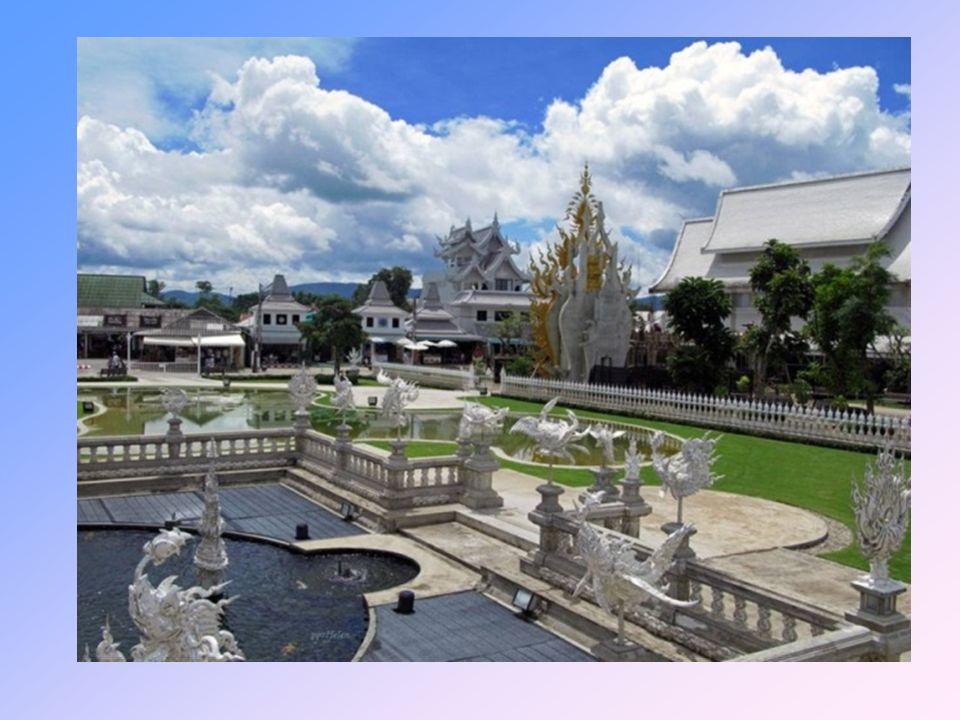 Mistrovské dílo se stalo národní památkou a jako jedno z nejznámějších v zemi přitahuje stále větší počet návštěvníků za rok.