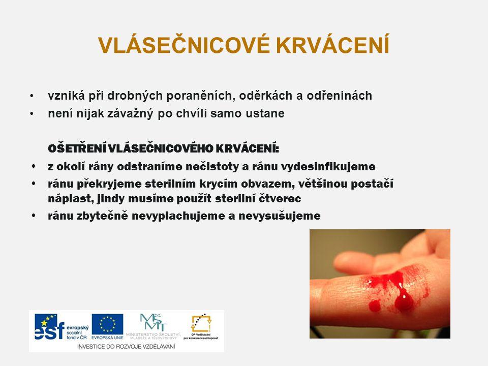 Použité zdroje 1.Bleeding finger.jpg, In: Wikipedia.the free encyclopedia [online], Wikimedia Commons, 18.