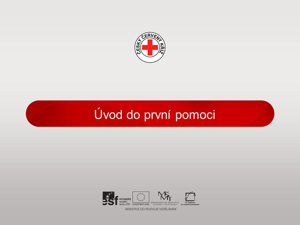 Úvod do první pomoci