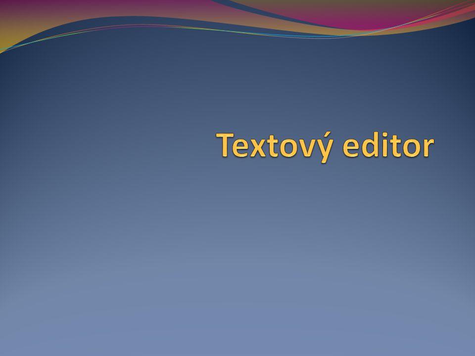 Editace textu v tabulce V tabulce se pohybujeme pomocí kurzorových šipek nebo myší klepnutím kurzoru do požadovaného políčka Pokud stiskneme enter, políčko tabulky se rozšíří Každé políčko tabulky se chová jako samostatný prostor – mohou být nastaveny různé parametry písma, zarovnání, barva atd…