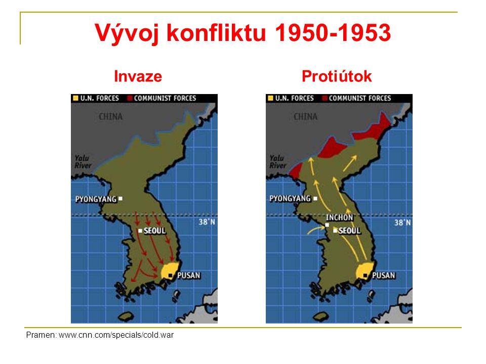 """""""Každodennost války v Koreji září 1950 Pramen: www.army.mil/cmh-pg/reference/Korea/kw-remem.htm"""