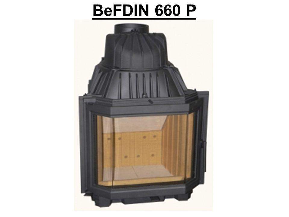 BeFDIN 660 P