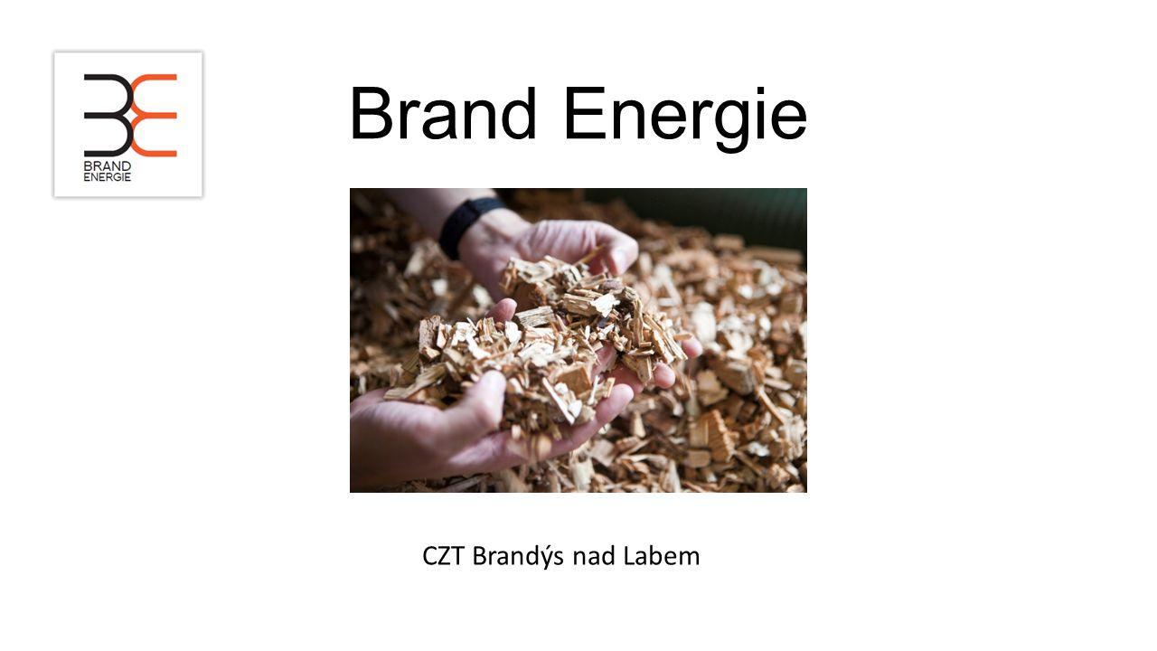 Brand Energie staví, investuje a provozuje tepelné zdroje, zejména na biomasu Miloš Vojtíšek – obchodní ředitel CEDES Logistik s.r.o.