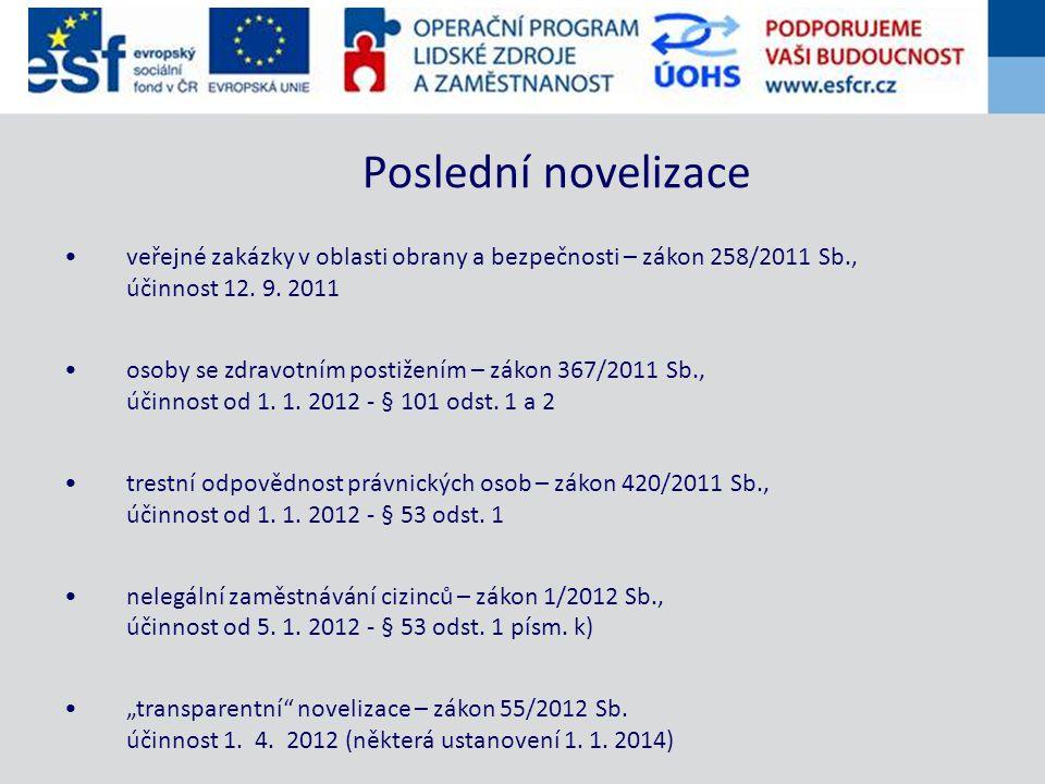 vyhláška č.230/2012 Sb.