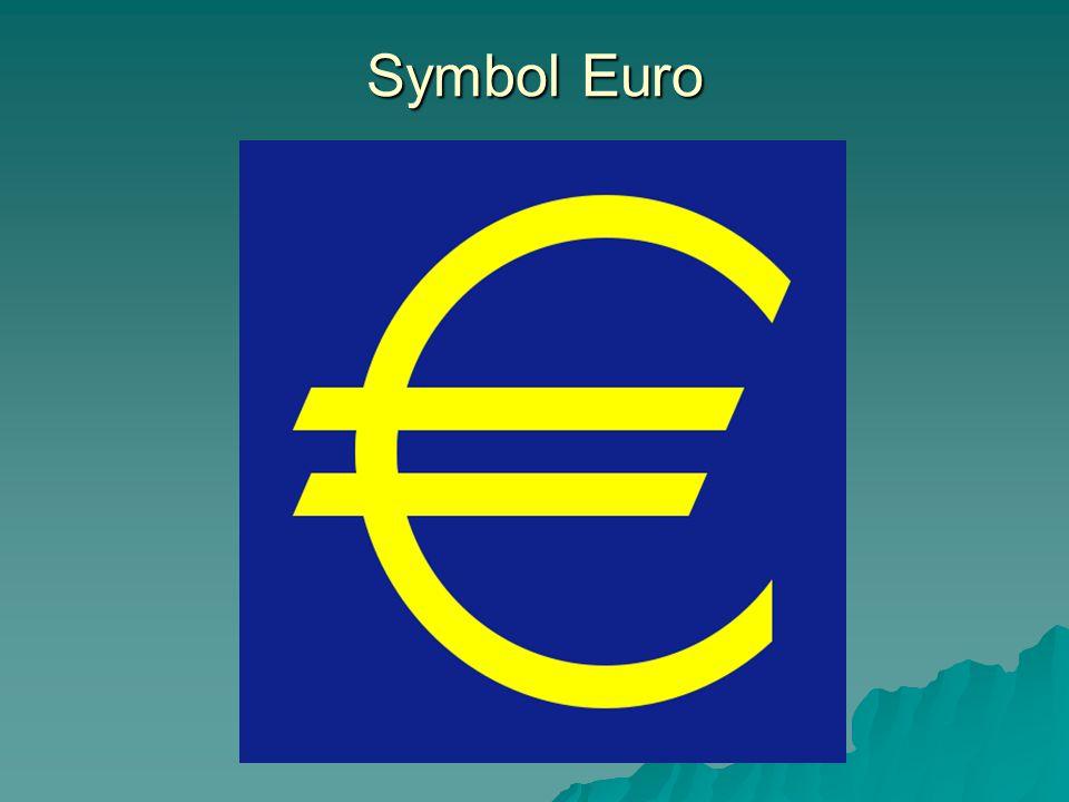 Symbol Euro
