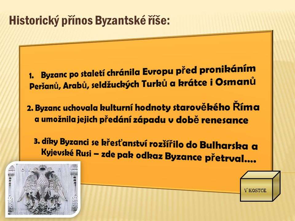 Historický přínos Byzantské říše: V kostce http://www.matrix- 2001.cz/v2/images/article/1799.jpg