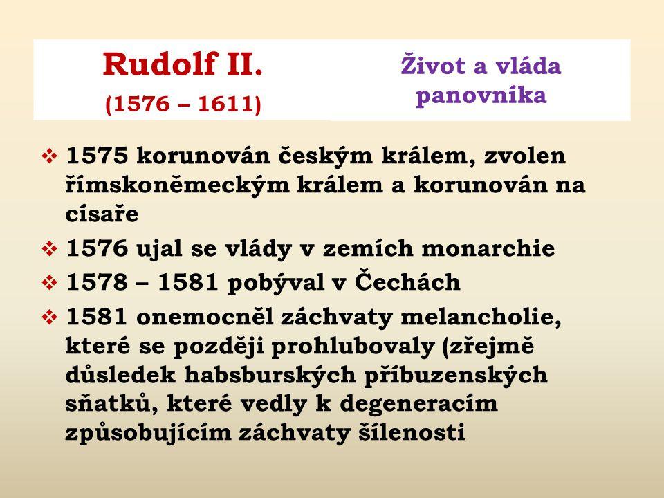 Obr. 2: Patnáctiletý Rudolf při pobytu ve Španělsku