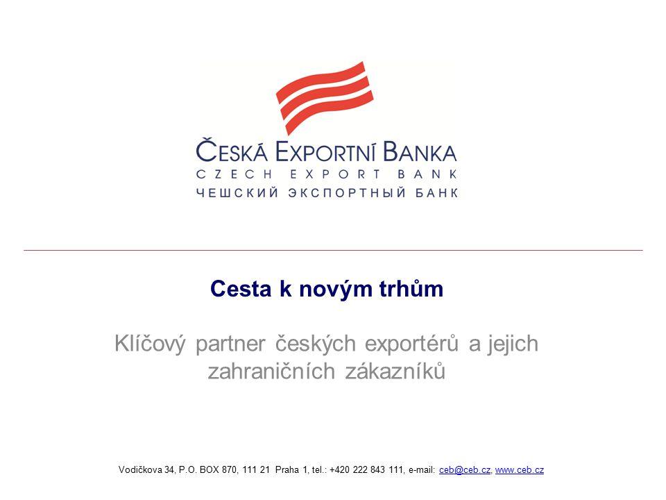 12 Petr Križan náměstek generálního ředitele Česká exportní banka, a.s.